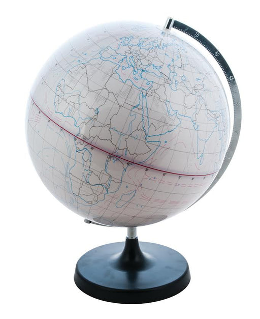 Eisco Labs Writable/Erasable Globe