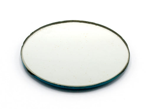 "Concave Mirror - 2"" dia., 750mm Focal Length - 1.5mm Thick - Glass - Eisco Labs"