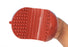 Eisco labs Silicon Rubber Glove Hand Protector Mitts - Red