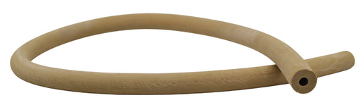 "Rubber Tubing, 40"" - Extra Soft - 8mm Bore, 7mm Wall Thickness"
