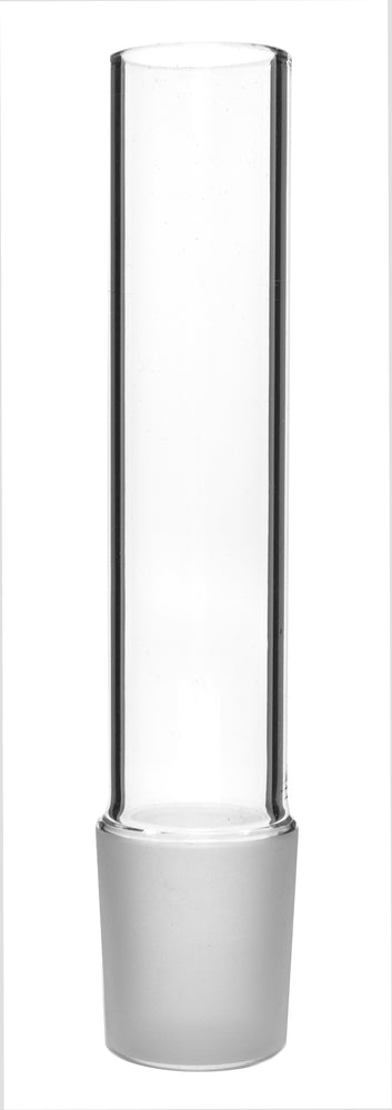 "Single Cone, Plain End - Cone Size: 29/32 - 5.75"" Long Shank - Borosilicate Glass - Eisco Labs"