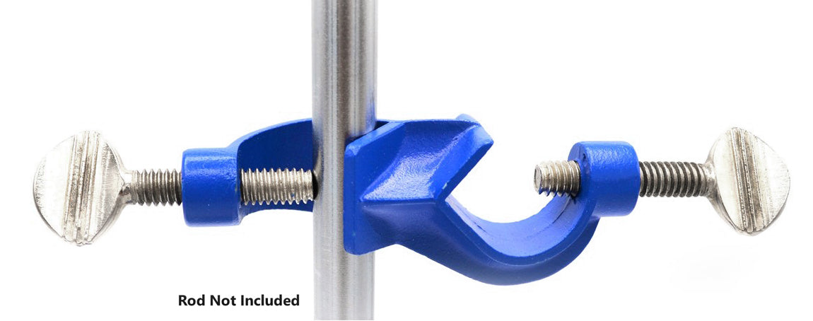 Bosshead, Right Angle - High Torsional Strength, Screw Adjustable