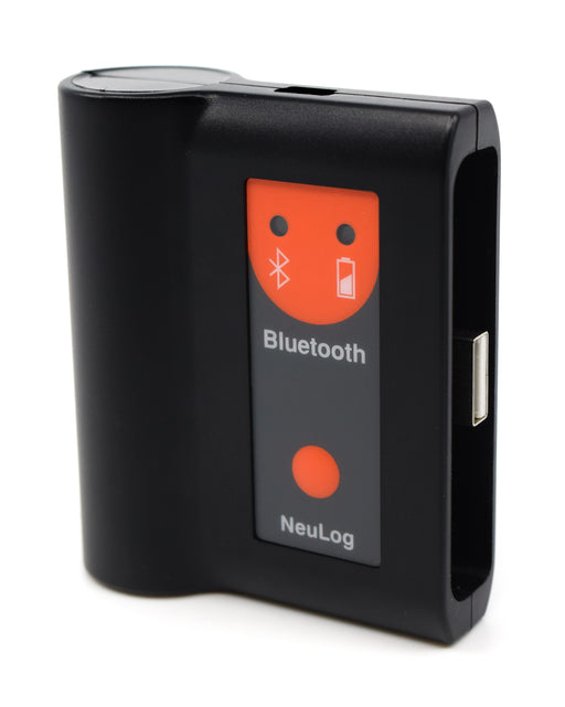 NeuLog Bluetooth Communication Module, Rechargeable Battery, USB Connectivity - Eisco Labs