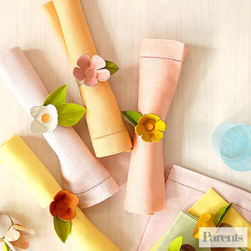 5 Eco-Friendly Crafts to Try this Easter