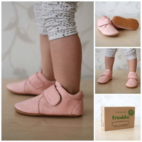 froddo prewalkers ecopell leather