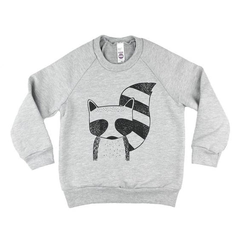 The Wild Pullover Sweater