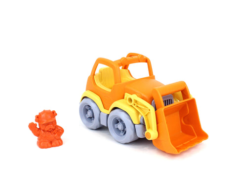 Green Toys Scooper Excavator