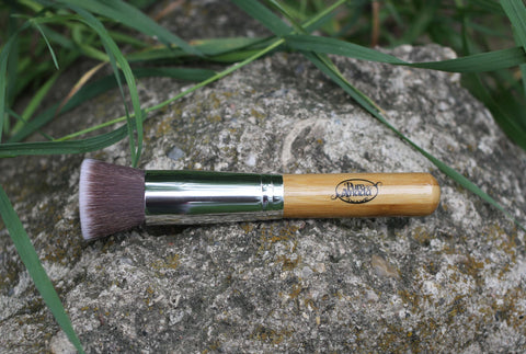 Pure Anada- Flat Top Foundation Brush