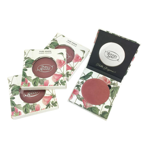 Pure Anada- Pressed Cheek Colour