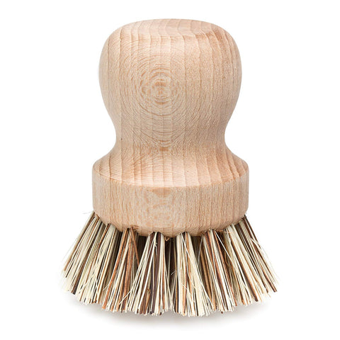 Redecker  Natural Fibre Pot Brush