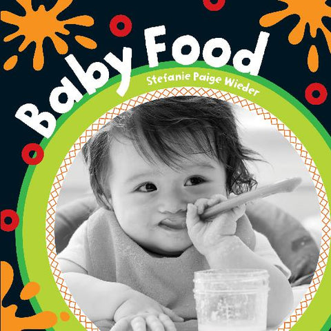 Barefoot Books - Baby Food
