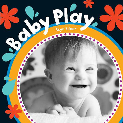 Barefoot Books - Baby Play