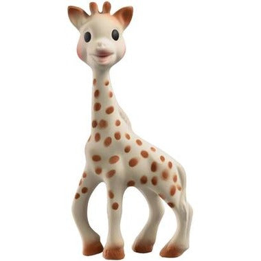 Sophie the Giraffe So Pure Collection