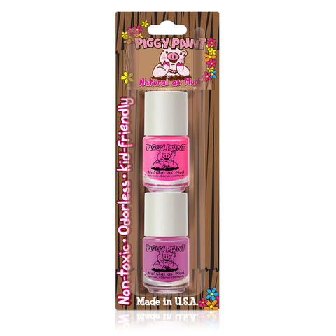Piggy Paint - 2 Pack Gift Sets
