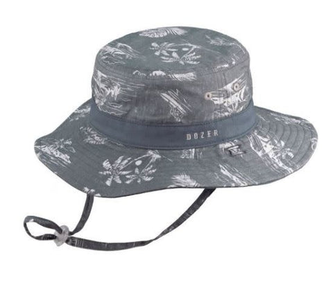 Dozer Boys Floppy Hat - Ryder