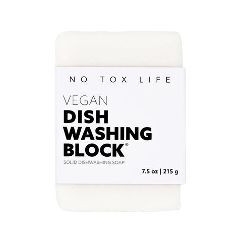 No Tox Life - Vegan Dishwashing Bar