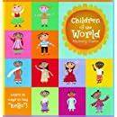 Barefoot Books Memory Game - Children of the World