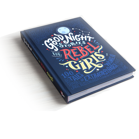 Rebel Girls - Good Night Stories