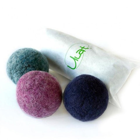 ULAT Premium Wool Dryer Balls