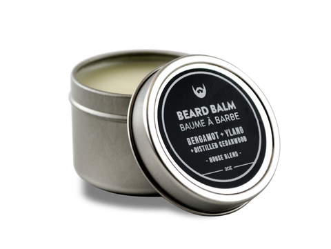 Always Bearded Beard Balm