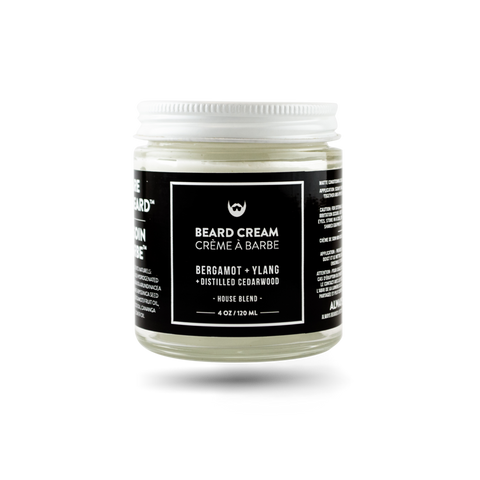 Always Bearded Beard Cream
