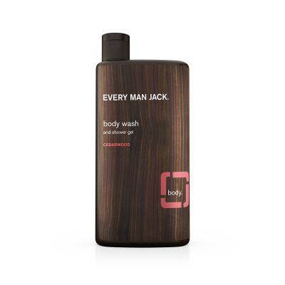 Every Man Jack Body Wash-Cedarwood