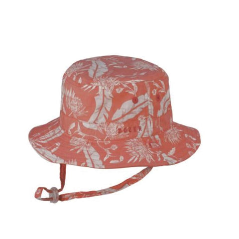 Dozer Baby Boys Bucket Hat - Brock