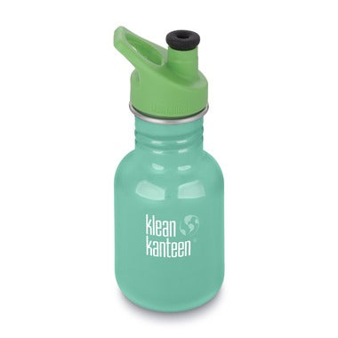 Kid Kanteen 12oz Kid Classic Sport Water Bottle
