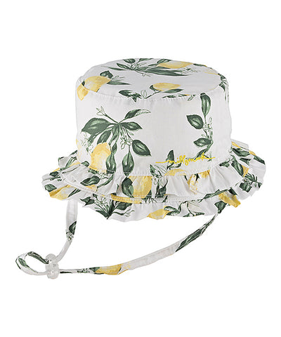 Millymook Baby Girl Bucket Hat Layla