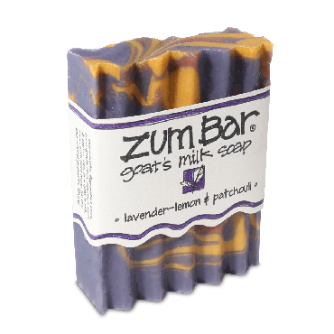 Zum Bar- Lavender - Lemon & Patchouli