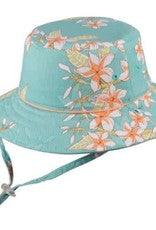 Milly Mook Girls Floppy Hat - Leilani