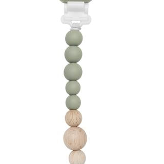 Loulou Lollipop - Pacifier Clip
