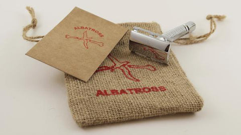 Albatross - Flagship 3 Piece Razor