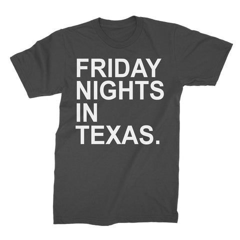 Hot Deals - Friday Nights In Texas.
