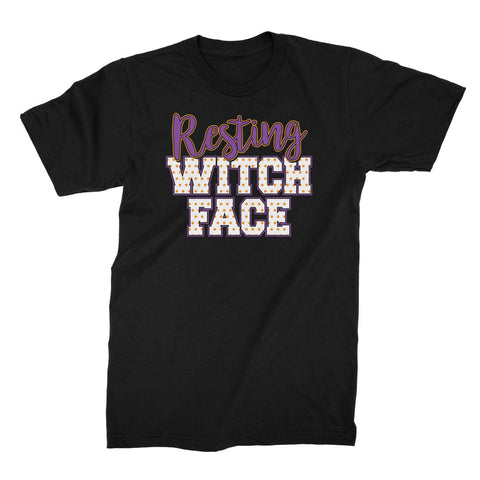 Hot Deals - Resting Witch Face