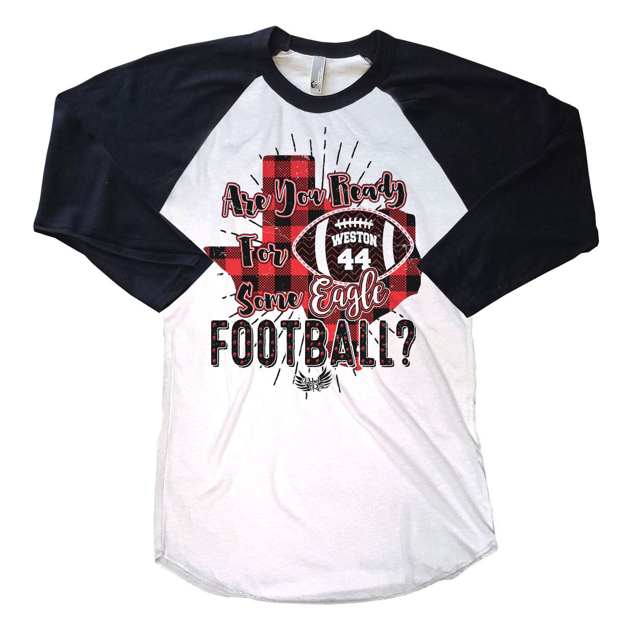 T-Shirts - Are You Ready For Some Football?