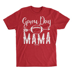 T-Shirts - Game Day Mama