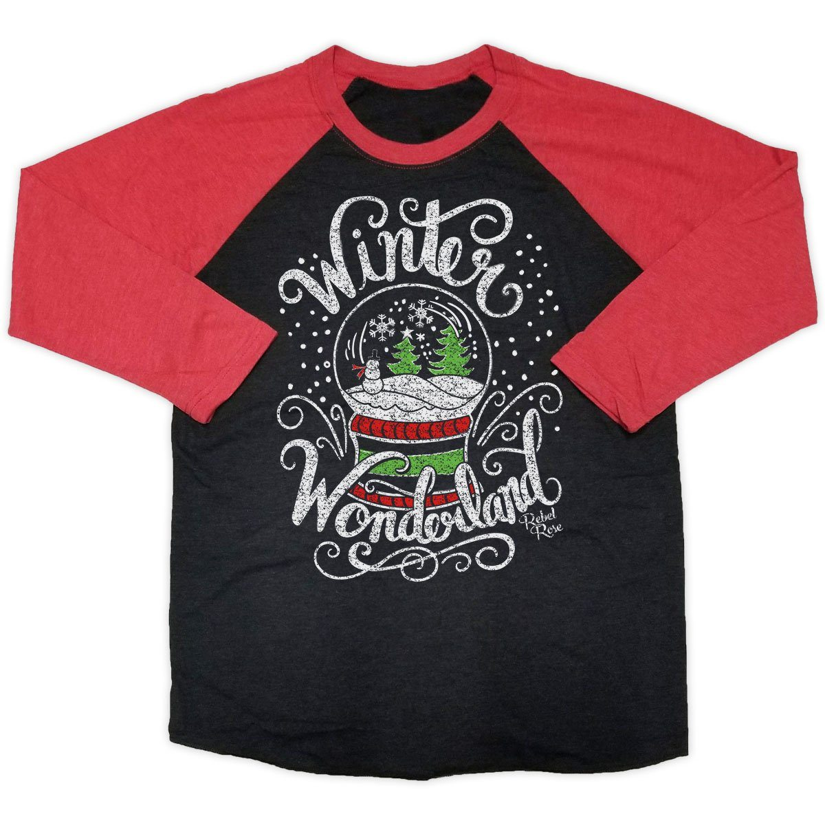 T-Shirts - Winter Wonderland