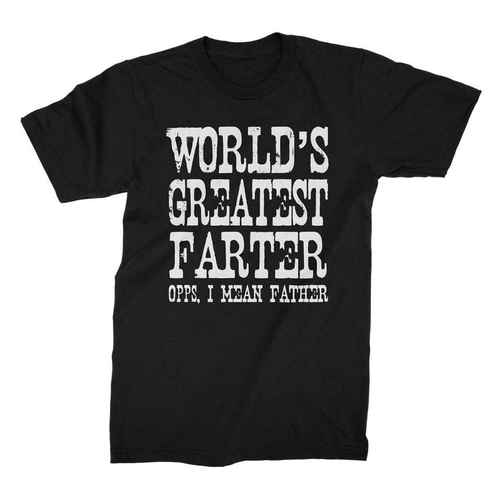 T-Shirts - World's Greatest Farter
