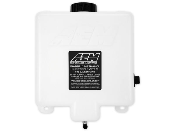 AEM Methanol Injection System (w/ New V3 Nozzle System) - 30-3300