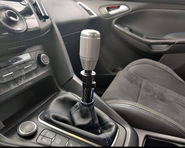 COOLERWORX Shifter Box Pro for 2013+ Ford Focus ST/RS
