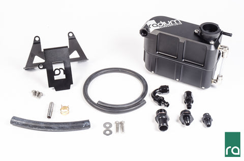 Radium Engineering Coolant Tank Kit for 2015+ Ford Ecoboost Mustang