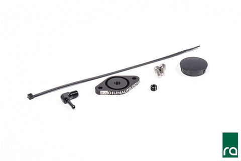 Radium Engineering Sound Symposer Delete Kit for 2013+ Ford Focus RS
