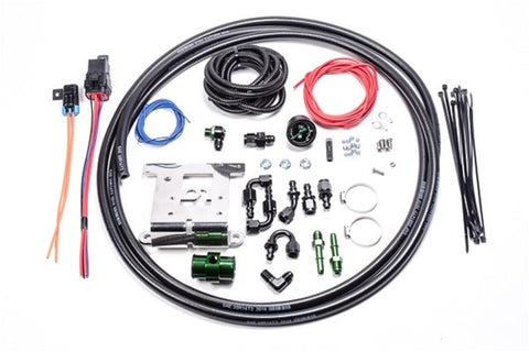 Radium Engineering Fuel Surge Tank Install Kit for 2017+ Ford Ecoboost Raptor