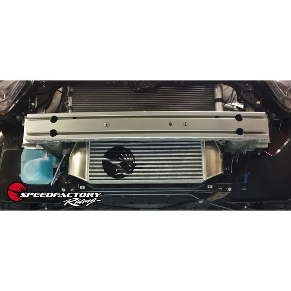 SpeedFactory Intercooler Upgrade for 2015+ Ford Ecoboost Mustang