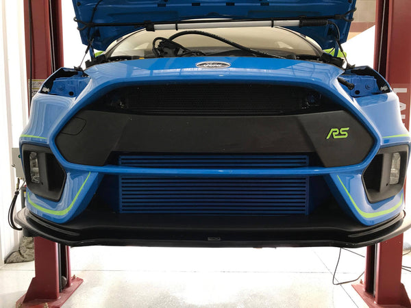 ETS **RACE** Intercooler Upgrade for 2016+ Ford Focus RS