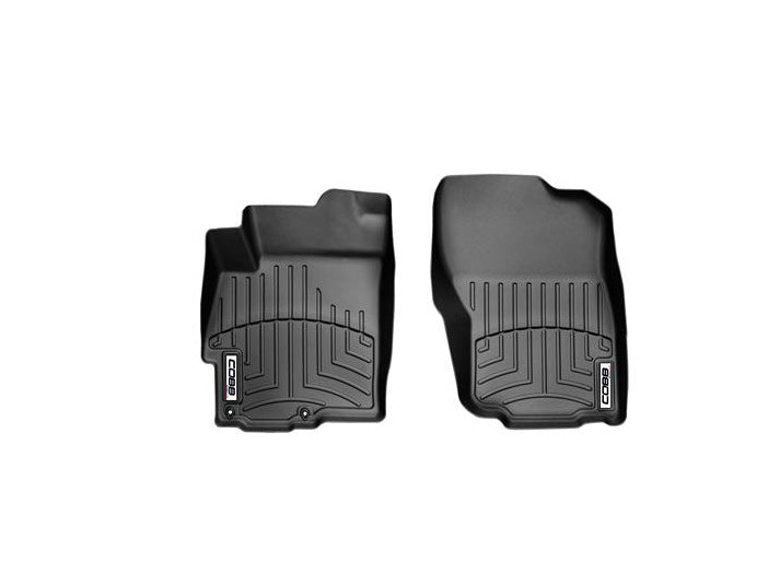 Cobb Weathertech Floormats for Mustang/Focus ST/Focus RS/Raptor