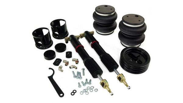 Air Lift Air Ride / Air Bag Suspension Kit for 2015+ Ford Mustang S550 (Ecoboost/V6/GT)