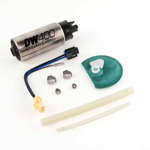 Deatschwerks DW400 Drop-In Fuel Pump for 2015+ Ford Ecoboost Mustang