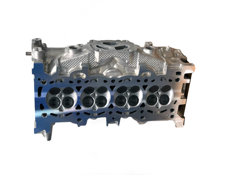 "TunePlus, Inc ""The One"" 2.0 & 2.3L Cylinder Head (Mustang, Focus ST, Focus RS)"